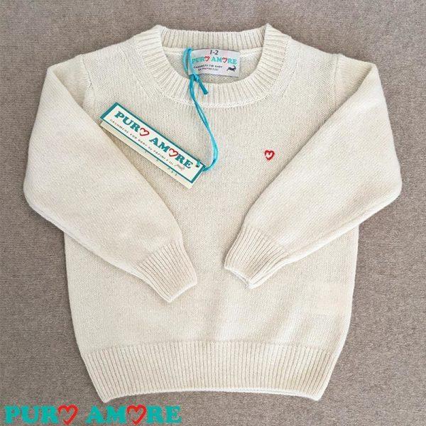super popular c0323 dadb8 Collezione Cashmere per il tuo Bambino - Papini Cashmere Shop