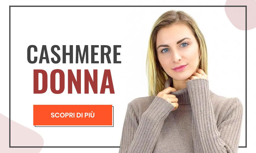 Collezione Cashmere Donna - Papini Cashmere