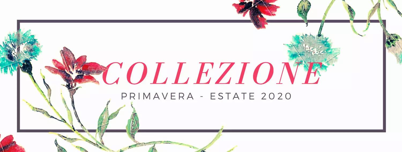 Collezione Primavera - Estate 2019 Papini Cashmere